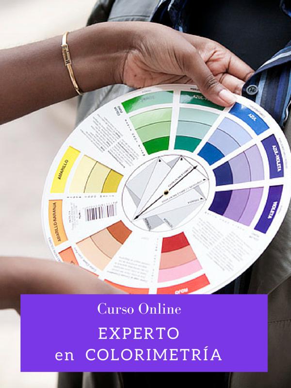 curso de análisis de color