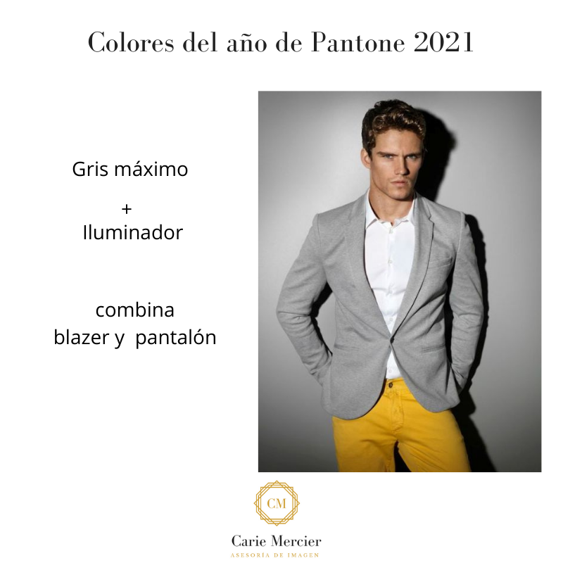 color del año Pantone 2021